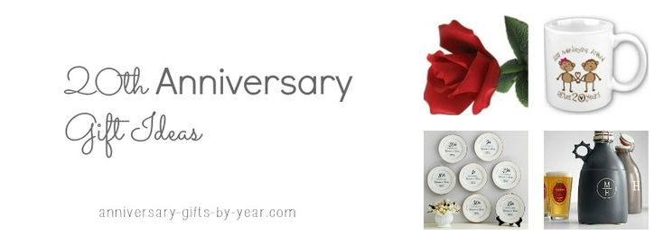 What Is The Traditional Gift For 20th Wedding Anniversary: 1000+ Ideas About 20th Anniversary On Pinterest