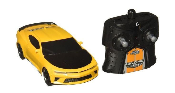 Classic Racing Car With Remote Control