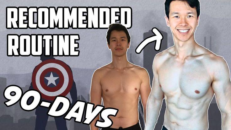 90day transformation reddit bodyweight fitness