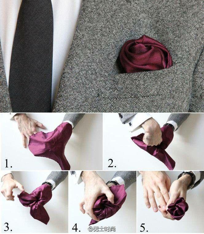 Pañuelo, un toque de estilo y clase