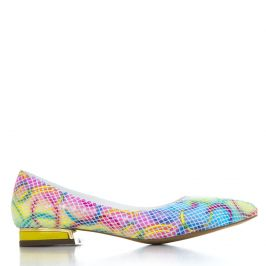 #CONDURbyalexandru #Shoes #2015 #Spring #Summer@1414 Multicolor #Shop online www.condurbyalexandru.com