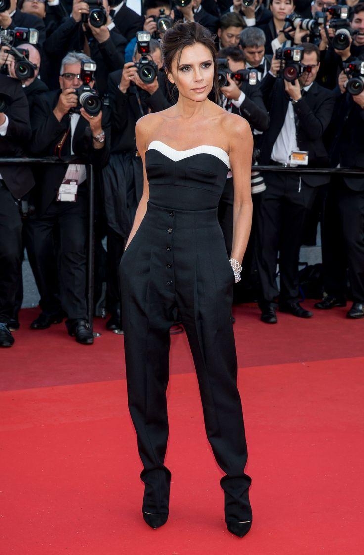 Así lucieron las estrellas en la alfombra roja del @Festival_Cannes 2016: https://goo.gl/g7607V