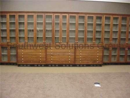 Bookcase | Southwestern Solutions Group