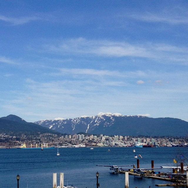 Beautiful north vancouver