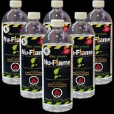 Found it at AllModern - Nu-Flame Bio-Ethanol Fuel Pack 6pk=60 12pk=95