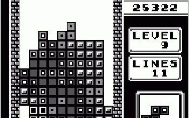 Buon compleanno a Tetris, gioco più venduto al mondo #tetris #gioco #gameboy