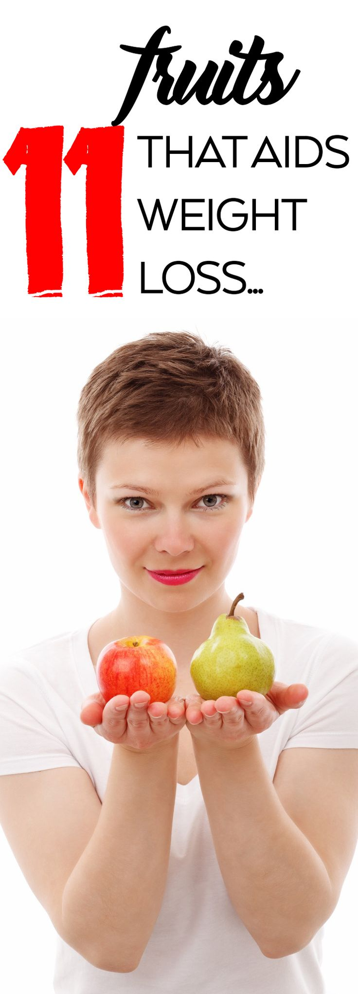 fruits that aids weight-loss
