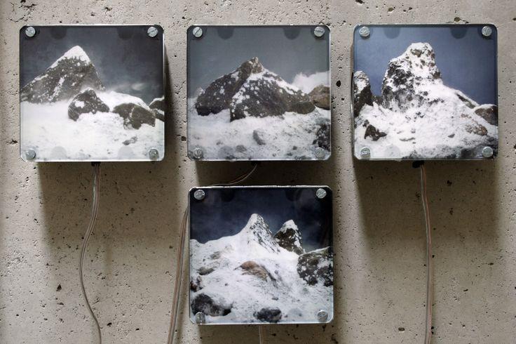 The Summit Series - marcelomoscheta