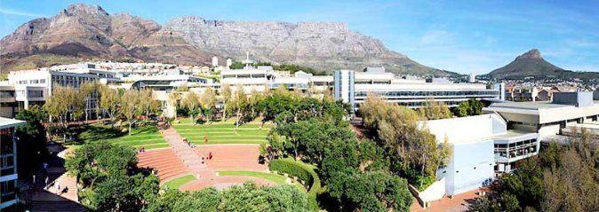 Kaapse Skiereiland Universiteit vir Tegnologie | Cape Peninsula University of Technology #afrikaans #student #suidafrika #universiteit #university