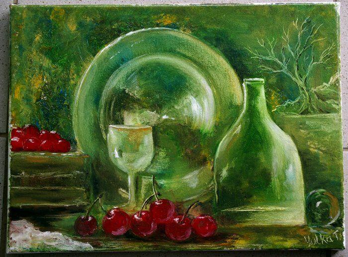 Cherry's by Yuliya