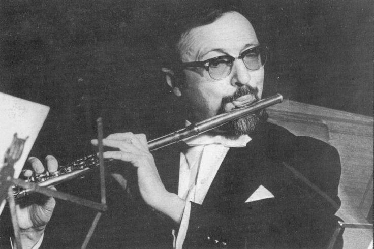 Milan Munclinger (1923-1986)