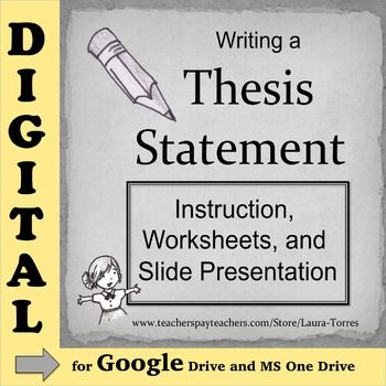thesis statement writing practice How to write a thesis statement three methods:crafting great thesis statements getting it right finding the perfect thesis community q&a whether you're writing a short essay or a doctoral dissertation, your thesis statement can be one of the trickiest sentences to formulate.