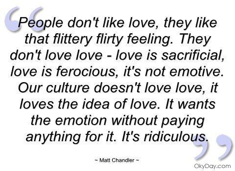 matt chandler dating