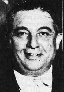 """Joseph """"Diamond Joe"""" Esposito (April 28, 1872 – March 21, 1928) was a Prohibition-era Chicago politician who was involved in bootlegging, extortion, prostitution and labor racketeering with the Genna Brothers. Born Giuseppe Esposito in Acerra, Italy (although other accounts claimed he was Sicilian), he joined one of the street gangs terrorizing Chicago's Little Italy during the early 1900s. When the Volstead Act (National Prohibition Act of 1919) was enacted, Esposito's organization, the 42…"""