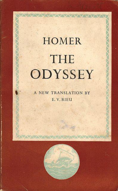 the odyssey penguin classics pdf
