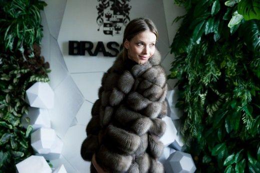 Модный дом Braschi презентовал коллекцию сезона осень-зима 2017/2018 в Москве - Новости - Информационное агентство РИА МОДА