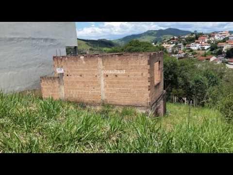 Terreno a venda com projeto aprovado em São Lourenço, Minas Gerais