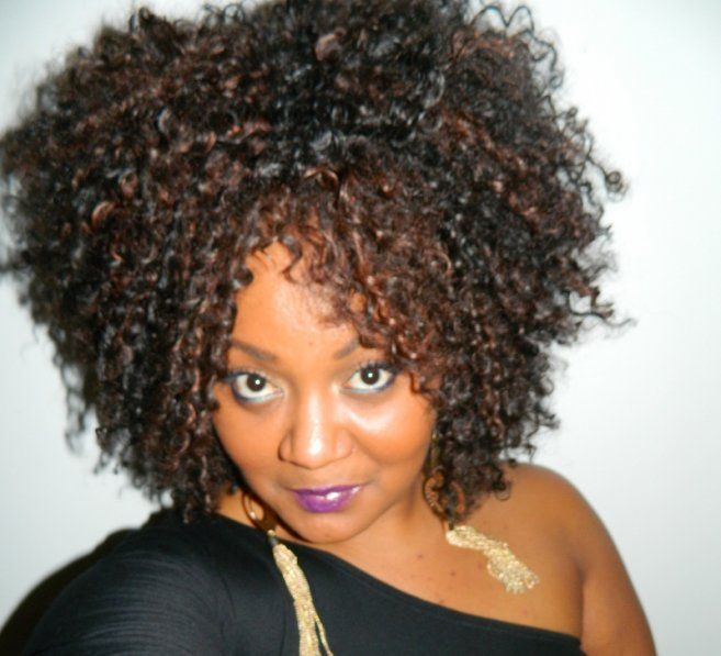 Braids & Natural Styles On