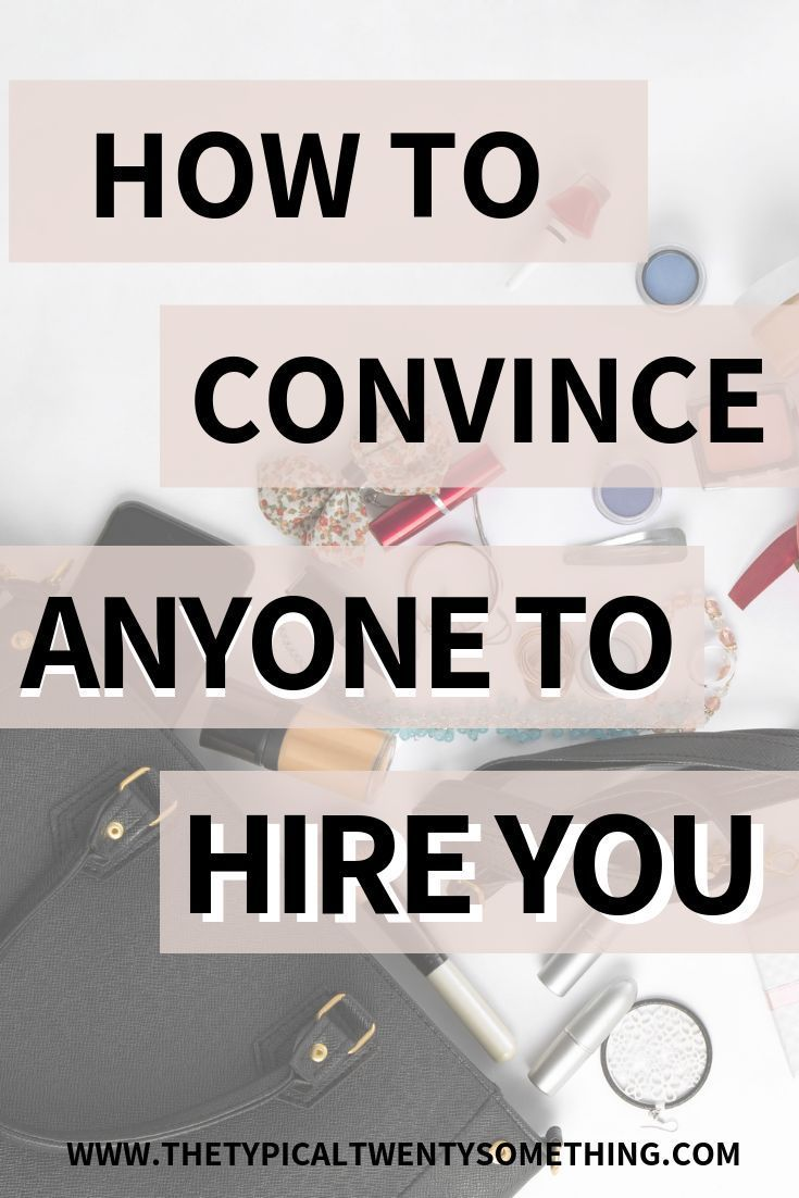 """How To Answer """"Why Should We Hire You"""" During A Jo…"""