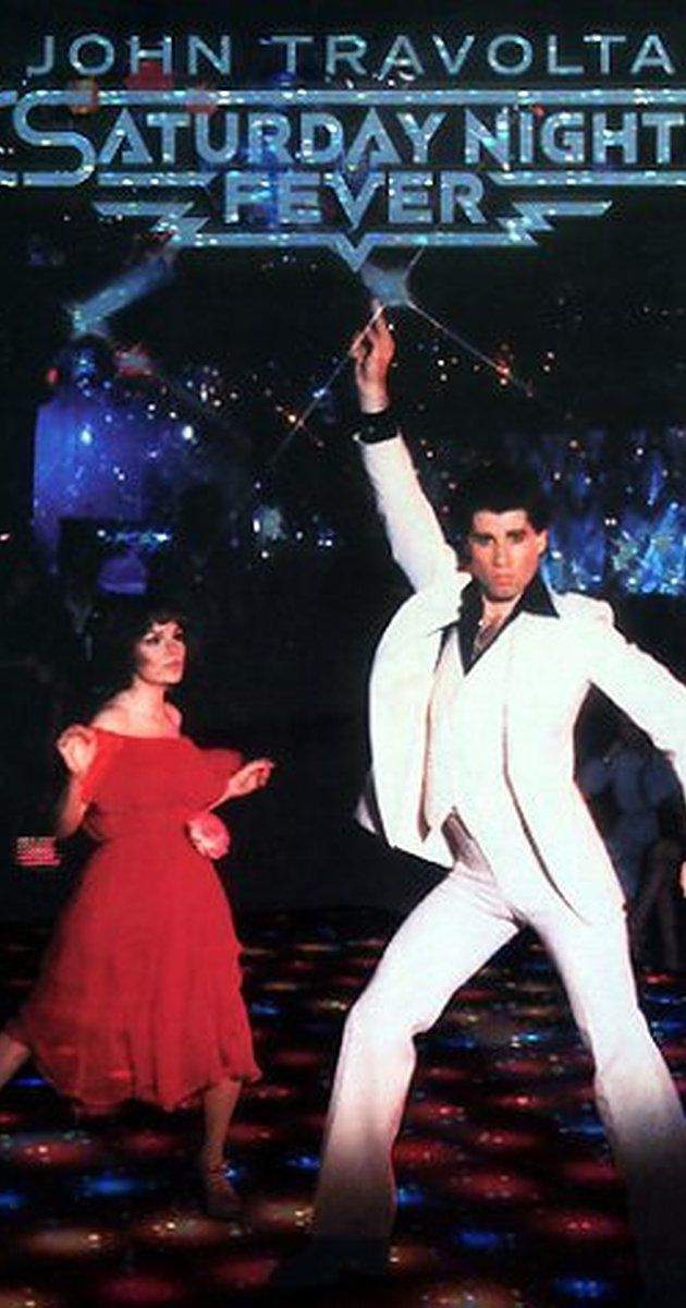 Saturday Night Fever (1977) on IMDb: Movies, TV, Celebs, and more...