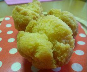 「サータアンダギー」kotori | お菓子・パンのレシピや作り方【corecle*コレクル】
