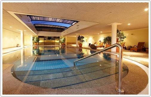 19 Best 18 Rejuvenating Indoor Pool Inspirations Images On Pinterest Indoor Pools Indoor