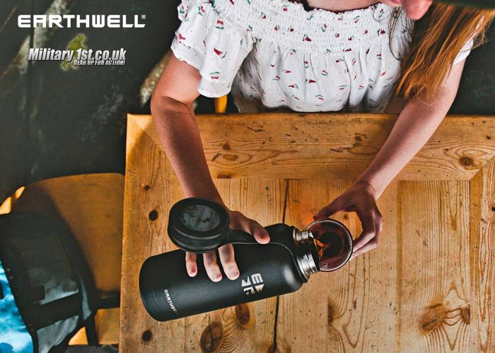 Mil1st: Earthwell Kewler Opener Bouteille à vide   – Airsoft