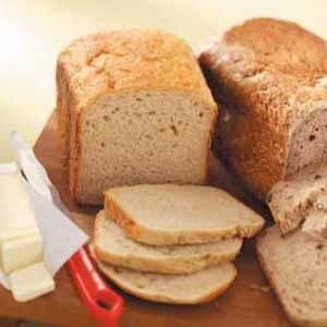 Soft Oatmeal Bread - I will have 'Thermomix' this recipe. Real oats, no Canola...