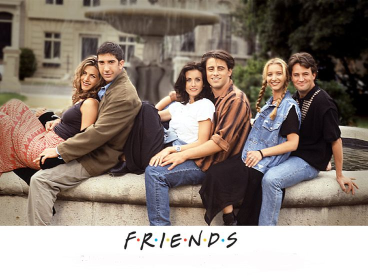 22 signs your still addicted to friends