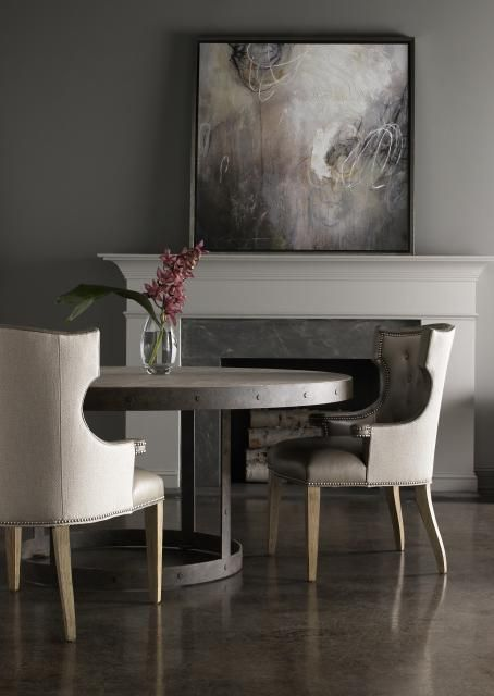 Lillian August Fine Furnishings for Hickory White by