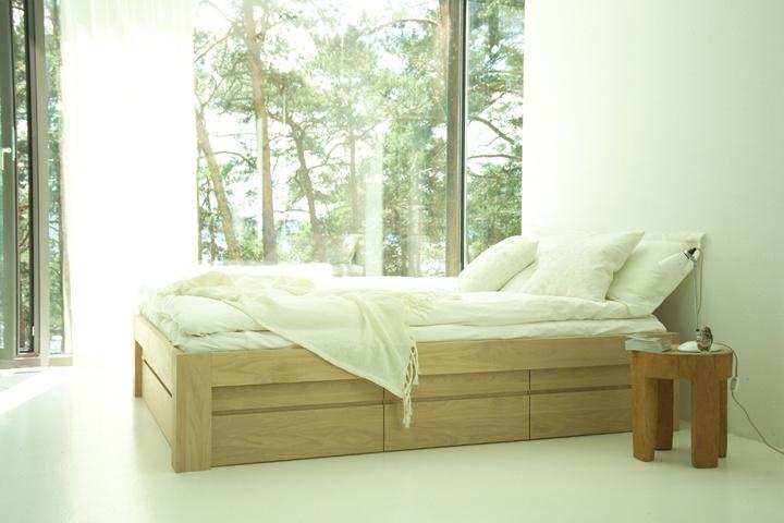 Møbel for Tonning tegnet av AS Scenario interiørarkitekter MNIL www.scenario.no