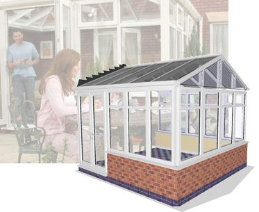 17 Best Ideas About Conservatory Prices On Pinterest