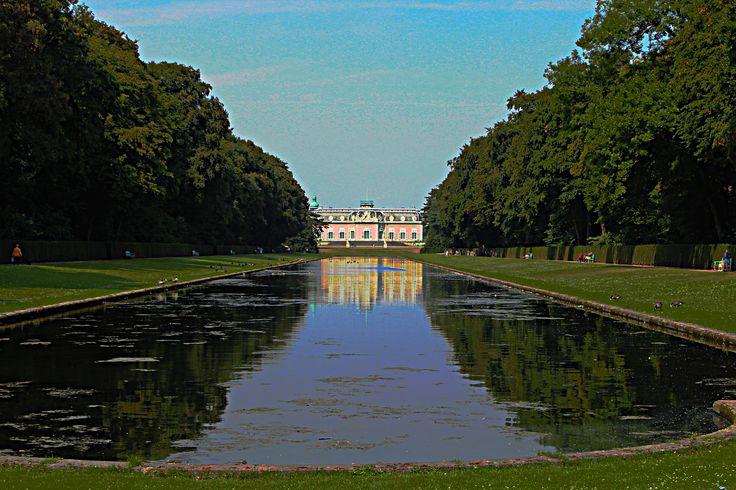 Benrath Palace