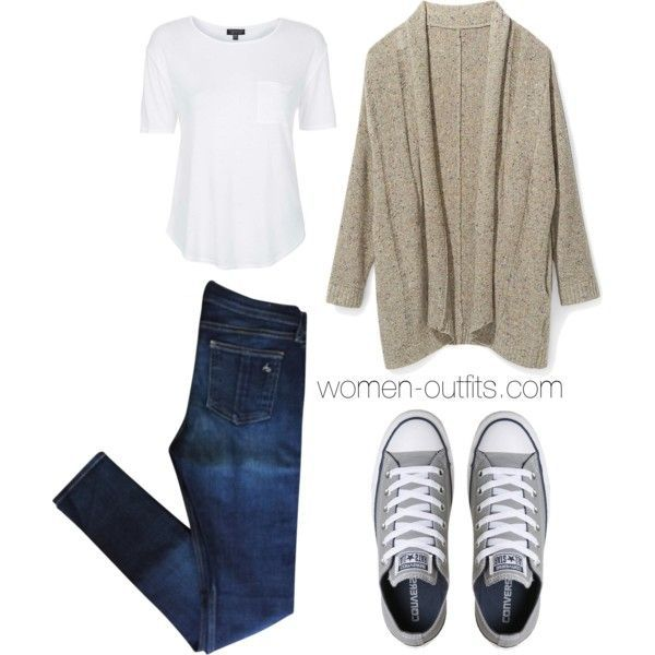 Outfit Casual Chic Winter