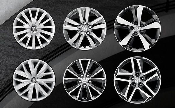 peugeot wheel - Google 検索