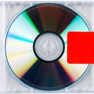 50 Best Albums of 2013: Kanye West, 'Yeezus' | Rolling Stone