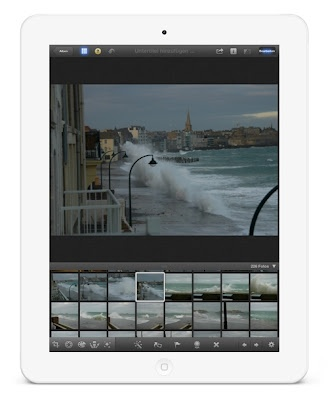 Apple iPad and iPhone App iPhoto Crossed 1 Million Download  Mark in just 10 DaysApples Ipad, Apples Jailbreak, Apple Ipad