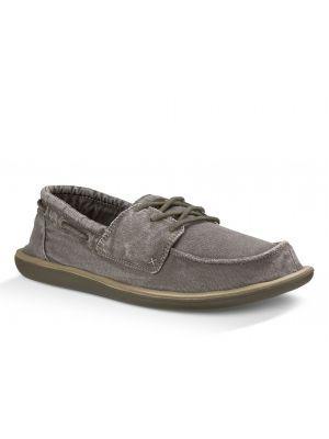Sanuk - Men's Dinghy Shoes