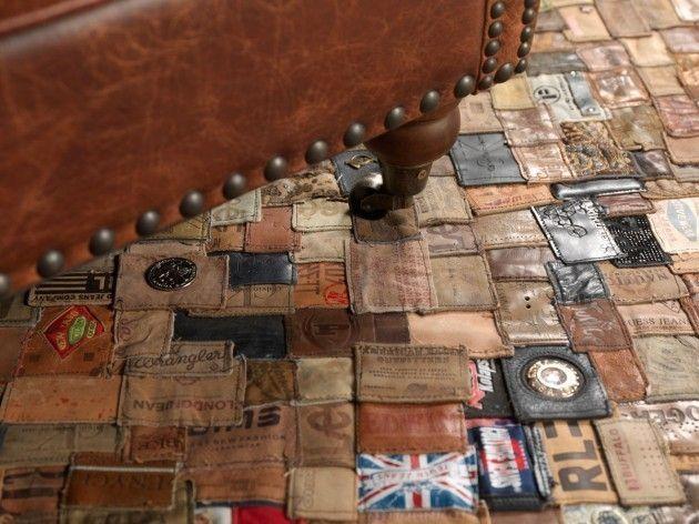 alfombra etiquetas pantalones 2