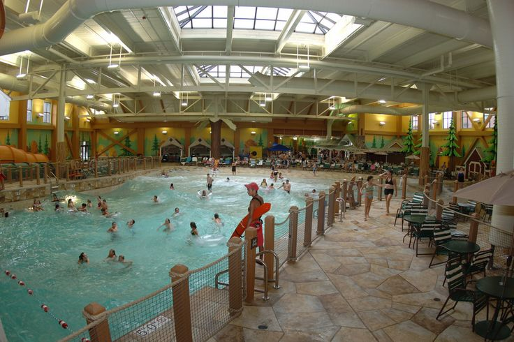 Great Wolf Lodge wins Best Family Resort in the 10Best Readers' Choice Awards | 10Best.com #10Choice #familytravel