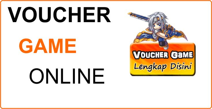 JUAL VOUCHER GAME