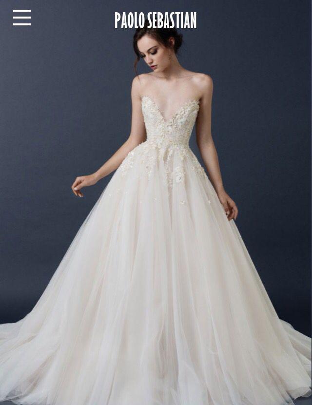 Wedding dresses by pablo wedding dresses in redlands for Wedding dress shops in sacramento