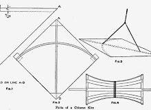 Chinese Kite - How to Make a Chinese Kite