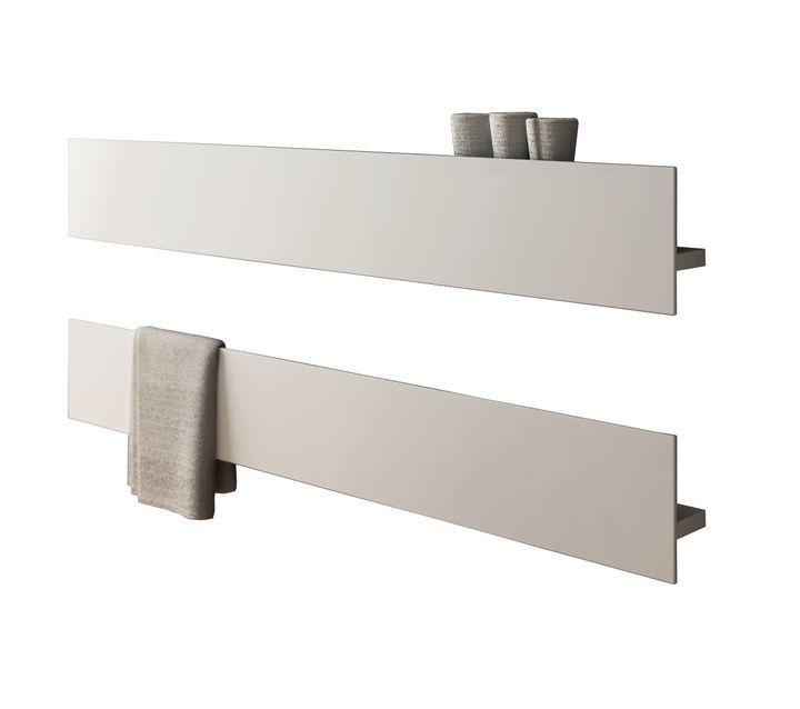 La nuova serie di radiatori T, Tif e Tif Bath di Antrax