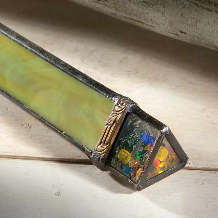 Glass Home Decorations   Kaleidoscopes   Seagrass Filigree