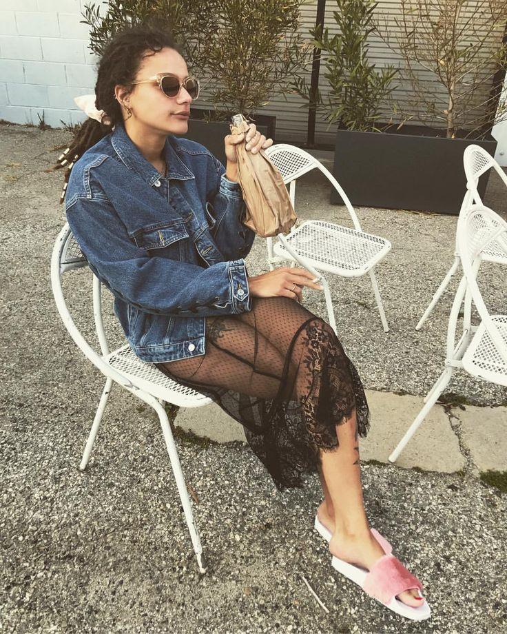 "9,683 Likes, 107 Comments - Sasha Bianca Lane (@sashablane) on Instagram: ""mood"""
