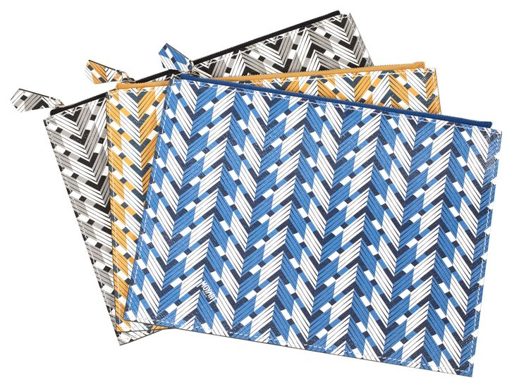 Moynat Rivage Pochette Collection