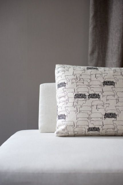 Cows & Couches Collection - HEMPTECH