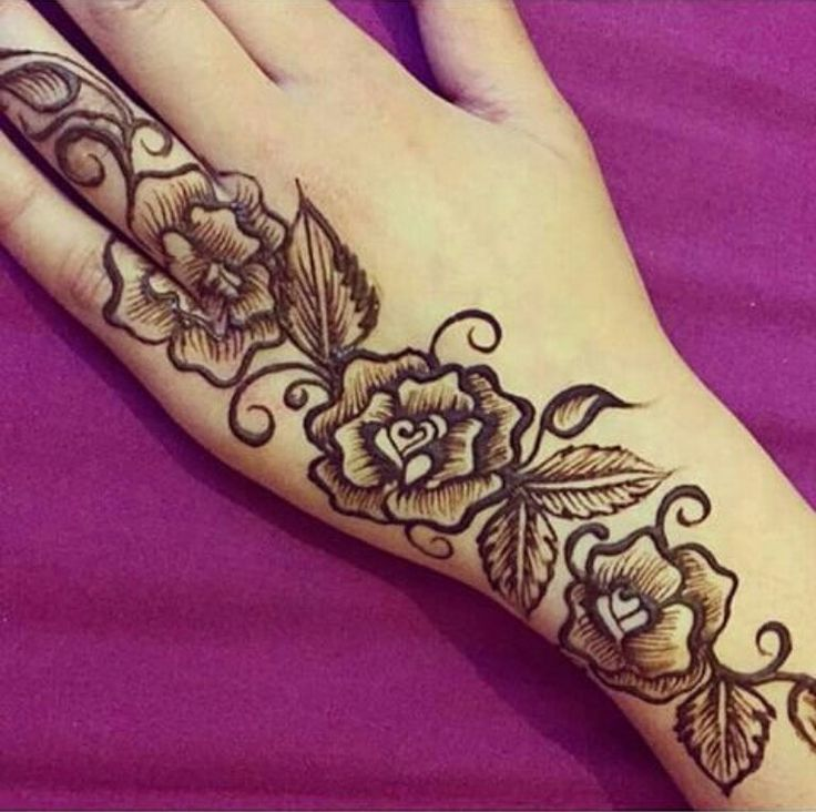 Mehndi Patterns Facts : Best images about mehndi designs on pinterest henna and