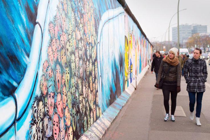 12 saker att göra i Berlin